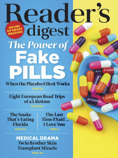 Reader's Digest AUNZ 02.2019