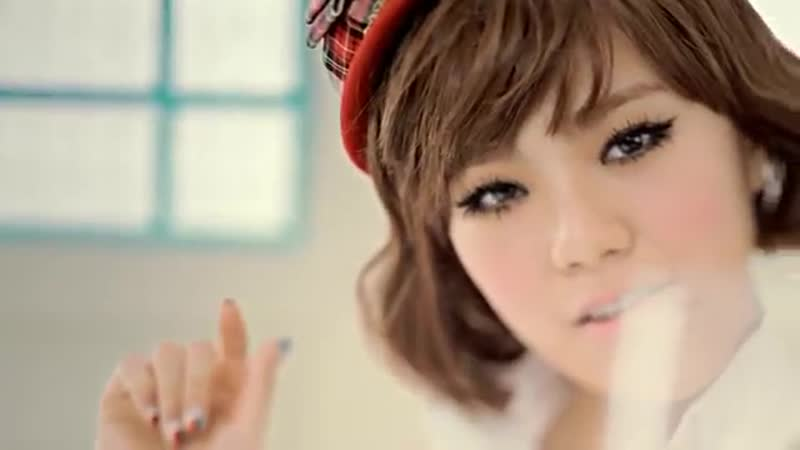 Orange Caramel(오렌지캬라멜) _ Shanghai Romance(샹하이 로맨스) (上海之戀)