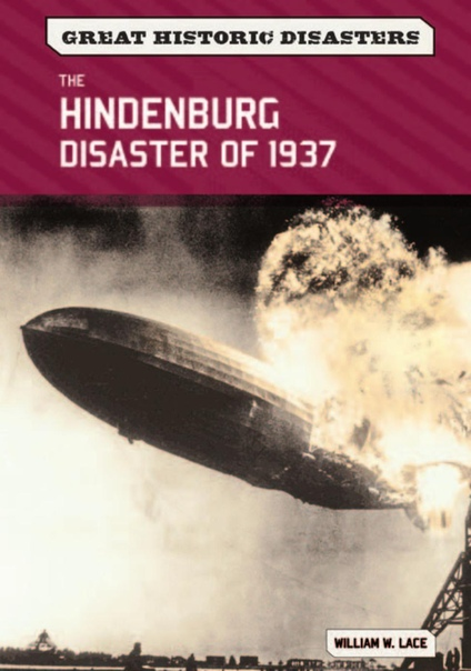 The Hindenburg Disaster of 1937