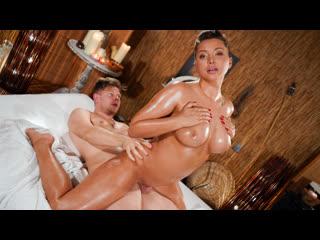 Anna polina - big tits russian rides big cock