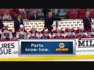 NHL 2018-2019 / RS /  / Montréal Canadiens - Ottawa Senators