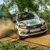 Фан-Зона Ралли БЕЛЫЕ НОЧИ 2019 LADA Rally Cup