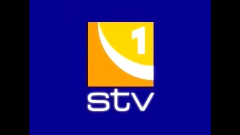 Основная заставка (STV1 [Словакия], 1999-2001)