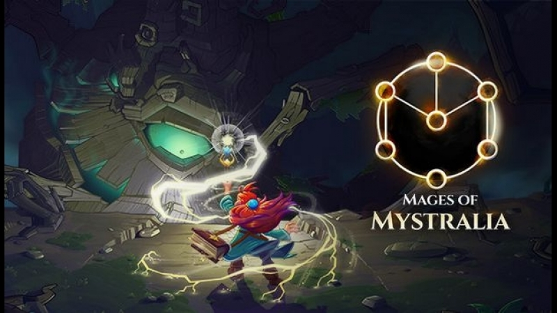 Mages of Mystralia Archmage