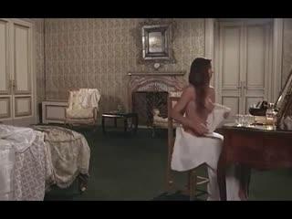 Луиса Краузе Делает Куннилингус Анне Фрил – Девушка По Вызову (2020)