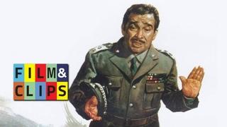 Il Generale Dorme in Piedi - Ugo Tognazzi - (Italian subs)  Film Completo by Film&Clips