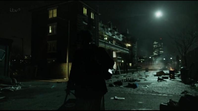 S04e05 Современный потрошитель Жестокие тайны Лондона Whitechapel