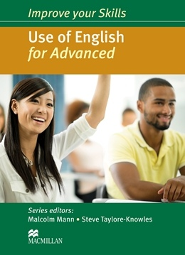 Improve your Skills - Use of English for Advanced