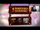 Crash Bandicoot n sane trilogy 2 часть Ламповое прохождение №1