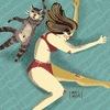 MariMoon Illustration