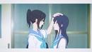 [Yuri/百合AMV][Liz to Aoi Tori] 应为爱你,所以自由 / Đáp ứng là vì yêu ngươi, cho nên tự do