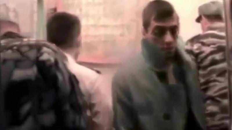 Отрицалово на Зоне Начальника послали на на уй Криминальная Россия Криминал Бандиты
