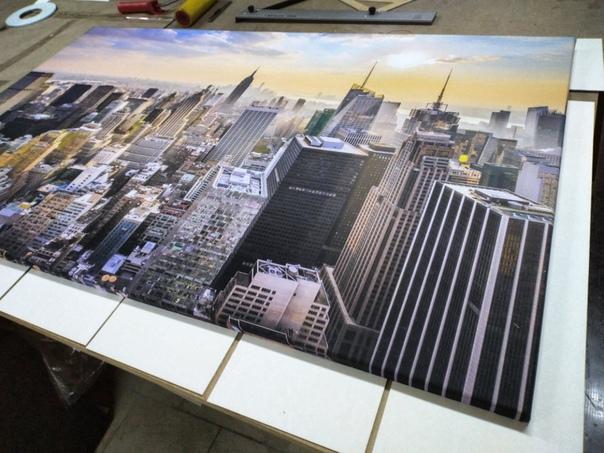 Изготовление постеров уфа