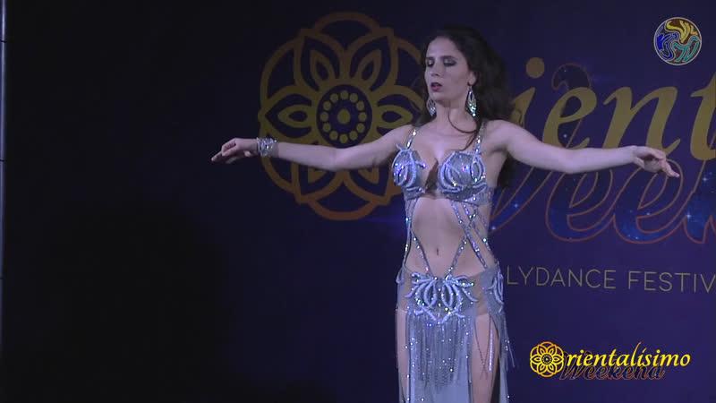 Васильева Ольга Hayarti Albi Maak