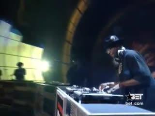 Jam Master Jay Tribute (2003 by Kid Capri, DJ Premier, DJ Jazzy Jeff  Grandmast