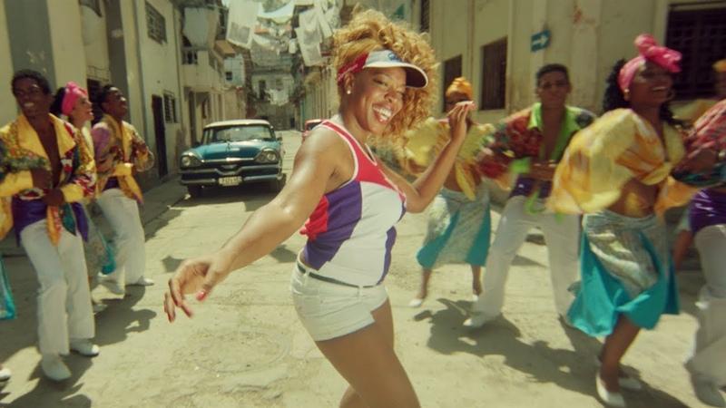 Yanela Brooks ft Buena Vista Social Club Cubanos por el Mundo Latin Mix