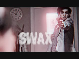Нейтан Янг / Nathan Young | SWAX