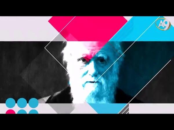 Darwinizm Belasının Farkında Olmak