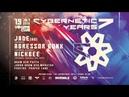 Cybernetic 7 Years w Jade, Agressor Bunx, NickBee [07] P D I
