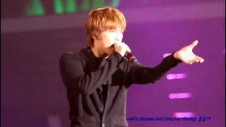 [FANCAM] 121028 창원 K-POP FESTIVAL - FTISLAND - I wish #1