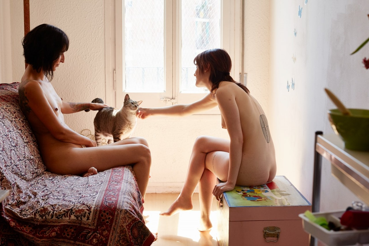 Science discovers the human brain processes nudity differently