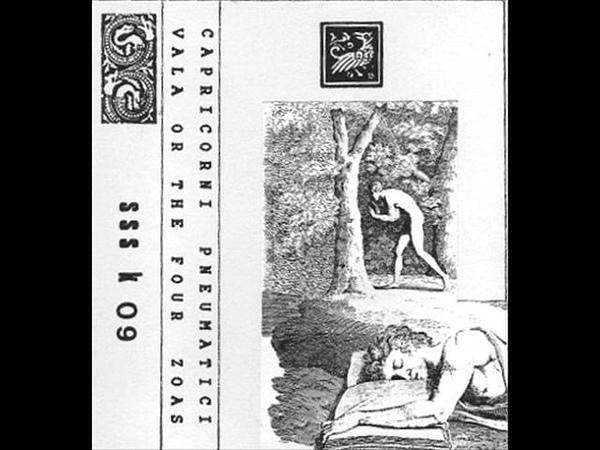 Capricorni Pneumatici - Vala, Or The Four Zoas