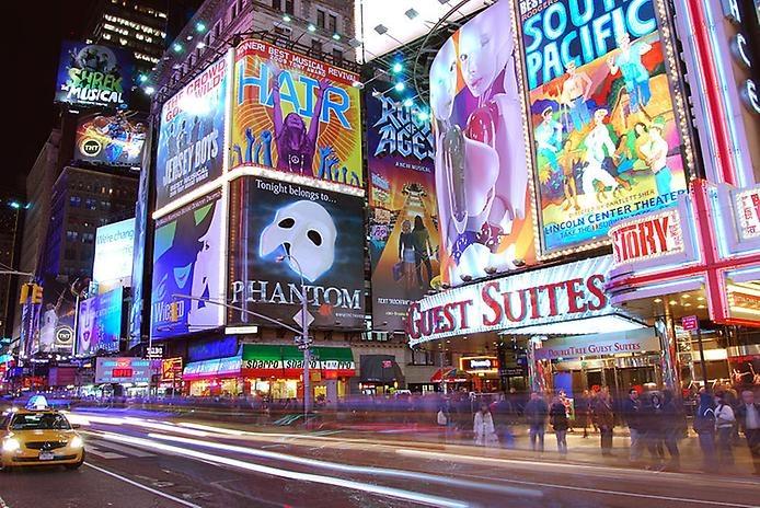 Что стоит посетить в Нью-Йорке, изображение №5