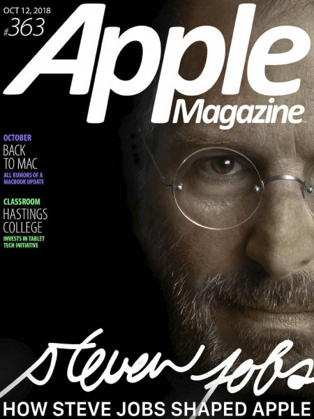 AppleMagazine 2018 12 10