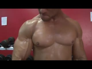 [360]  Austin C (Pumping Muscle) (Wrestling)