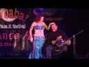 Jillina for Marhaba 5! Amazing Tabla with Ashraf Said