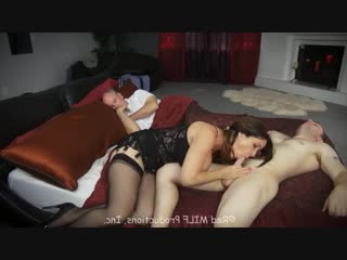 Redmilf rachel steele boy sleeping milf fucked (porno,sex,cumshot,couples,facial,mature,boobs,full,new,ass,oral,bed)