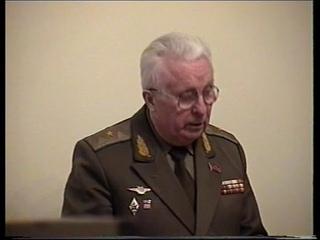 ЭКСКЛЮЗИВ! Военный трибунал над Путиным. Полная версия (Речь Виктора Илюхина) - ЧАСТЬ 1 // 2011