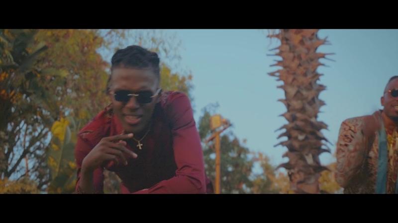 Fxnally - Uche Buzzz x Jazz Prosper (Official Music Video)