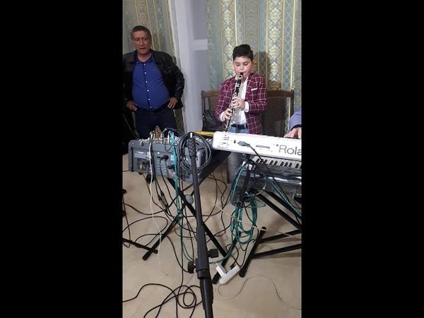 Borya Adamyan Erb Khognes Kgazazes Ashxarhic