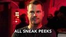 NCIS Los Angeles Season 11 All Sneak Peeks HD