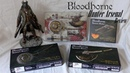 Bloodborne hunter's arsenal by Gecco Unboxing Review