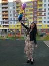 Natalya Zyanterekova фотография #2