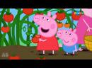 Свинка Пеппа 5 Сезон на русском Пепа и Джордж в гостях у Дедушки и Бабушки Свина