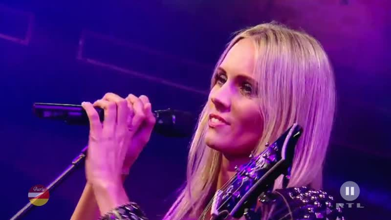 Jenice «Tanz mit mir» Silvester Hit-Countdown - Welcome 2019
