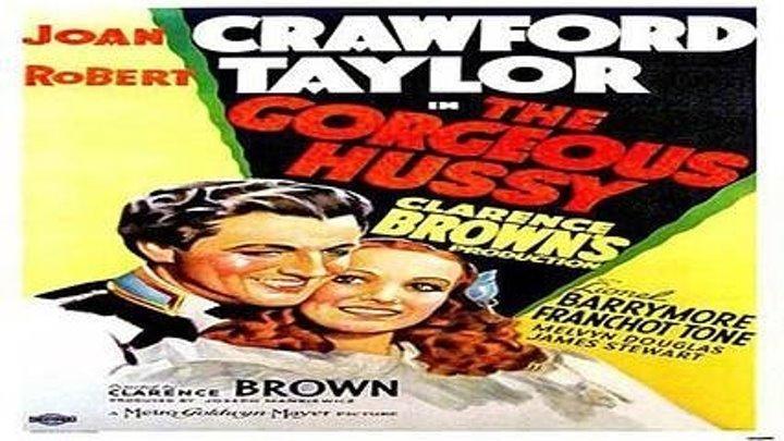 La espléndida descarada 1936 Joan Crawford