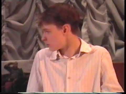 «Молодая гвардия» 2002 театр ЭНТУЗИАСТ