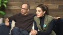David Wain discusses his film A Futile and Stupid Gesture at IndieWire's Sundance Studio