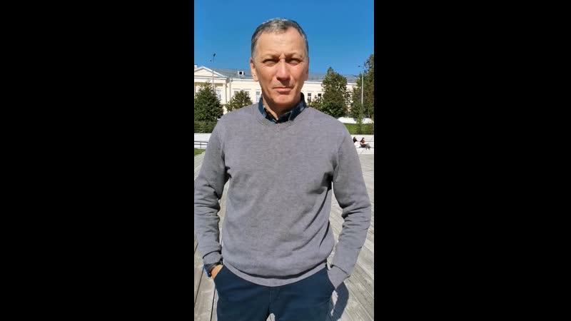 Школа Айрата Шарипова: отзыв Дамира Хасанова - тренерский опыт в боевых искусствах 33 года.