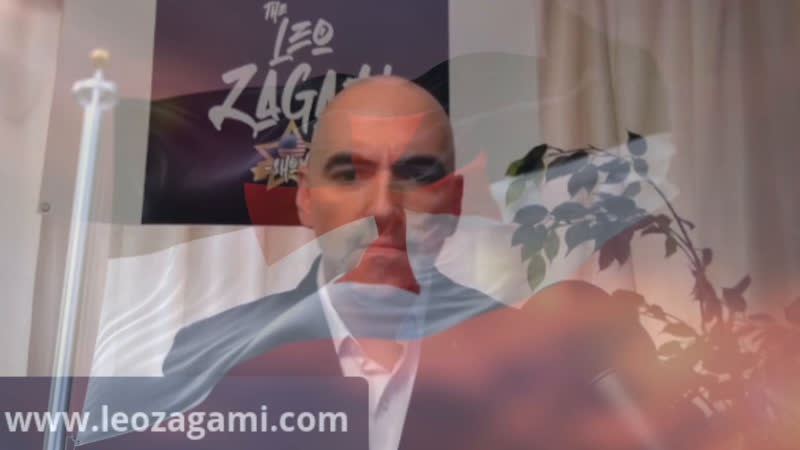 Priory of Sion The Second Coming of Jesus' Magick (The Leo Zagami Show)