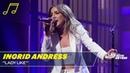 Ingrid Andress - Lady Like (Late Night with Seth Meyers)
