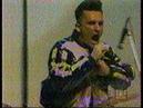 Кар-Мэн - Танцы в лазерном дыму (1 канал Останкино, 1992)