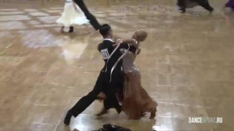 танцыЭмануэль Валери Tania Kehlet ВАЛЬС Olymp