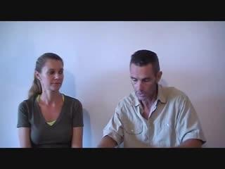 Janett Seemann & Stan  la rébellion humaine
