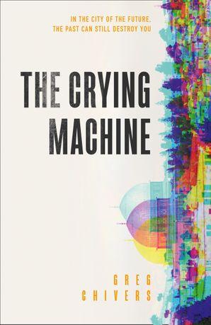 Crying Machine