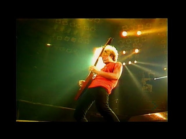 Van Halen Why Can't This be Love Live Video Version